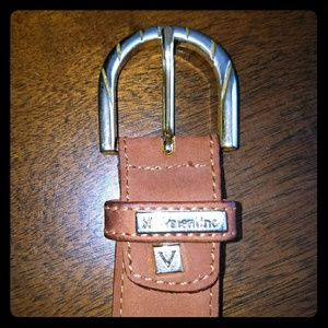 Vintage Valentino belt